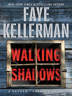 cover image of Walking Shadows